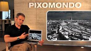 UNITYMEDIA | Pixomondo