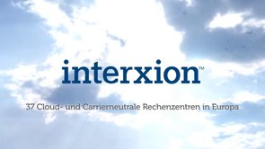 Interxion | FRA8 Opening