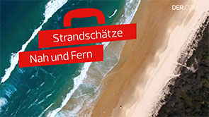 DER Touristik | Strandschätze
