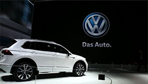 "Sehsucht | Making Of ""Volkswagen IAA"""