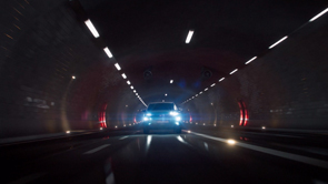 Ionity | Roads to IAA