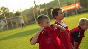 APARIO | SV Fußballschule