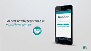 Allymatch | Promovideo