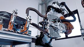 SMC / Industrie 4.0