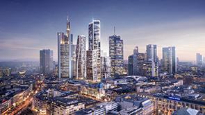 Groß & Partner | FOUR Frankfurt