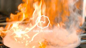 FLOW THE KITCHEN