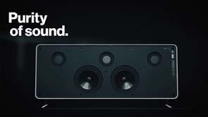Braun Audio | LE-Serie